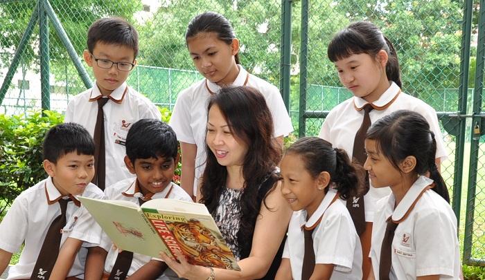 singapore-schools